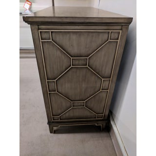 Sherrill Bedroom Drawer Chest Preview