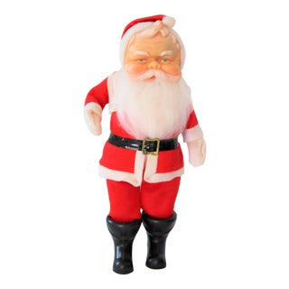 1950's Christmas Santa Clause For Sale