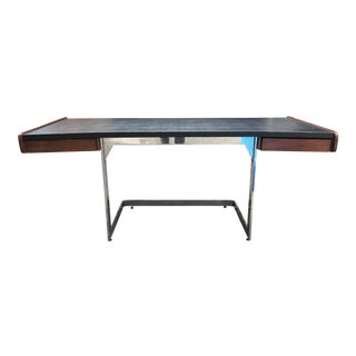 Mid-Century Danish Modern Ste. Marie & Laurent Desk