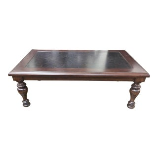 Traditional Marguis Coffee Table For Sale