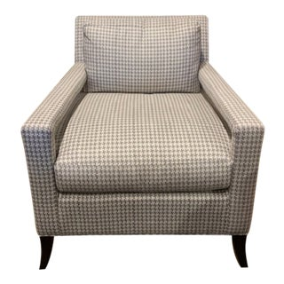 Modern Pearson Manhattan Lounge Chair For Sale