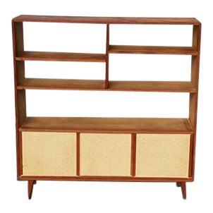 Mid-Century Modern Shelf or Book Case