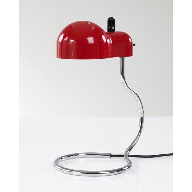 """Italian """"Mini Topo"""" (""""Mini Mouse"""") Lamp For Sale - Image 3 of 4"""
