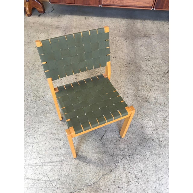 Alvar Aalto Dining Chairs - Set of 8 For Sale - Image 10 of 12