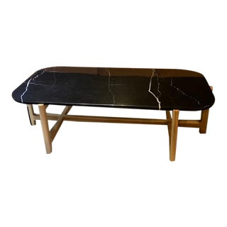 Gus Modern Quarry Coffee Table - Rectangular For Sale