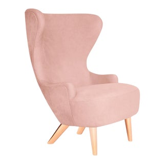 Tom Dixon Micro Wingback Chair For Sale