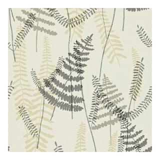 Scion Athyrium Fern Leaves Wallpaper - 26 Rolls For Sale