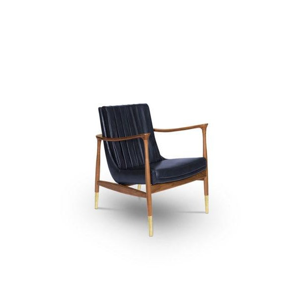 Hudson Armchair is probably one of our most classic design pieces. It tends to be sober thanks to it's occasional design,...