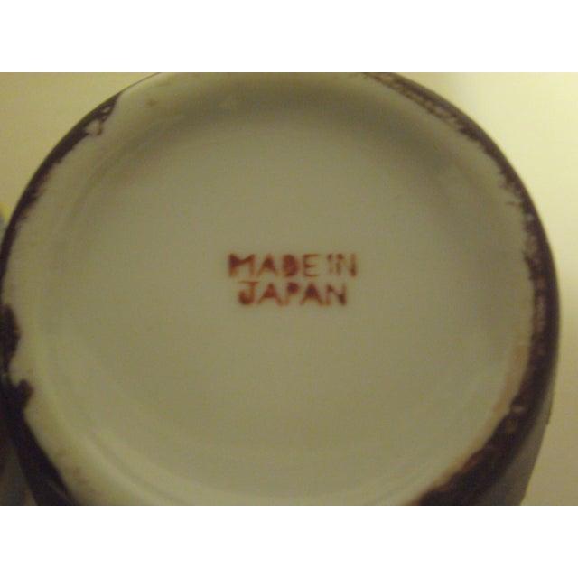 Vintage Japanese Satsuma Vases - Set of 3 - Image 10 of 10