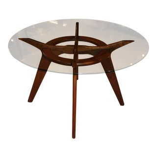 Adrain Pearsall Dining Table