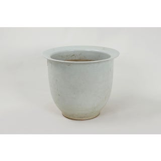 19th Century Qing Dynasty Porcelain Flower Pot Preview