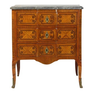 19th Century French Commode
