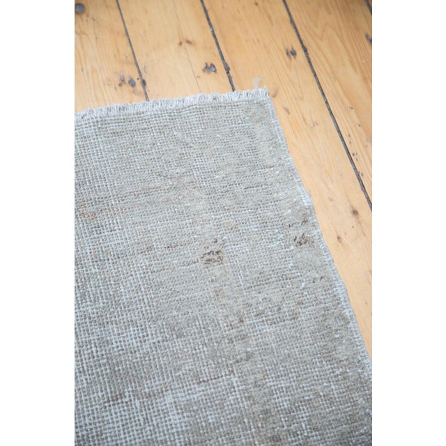 "Distressed Oushak Rug - 4'8"" X 7' - Image 5 of 10"
