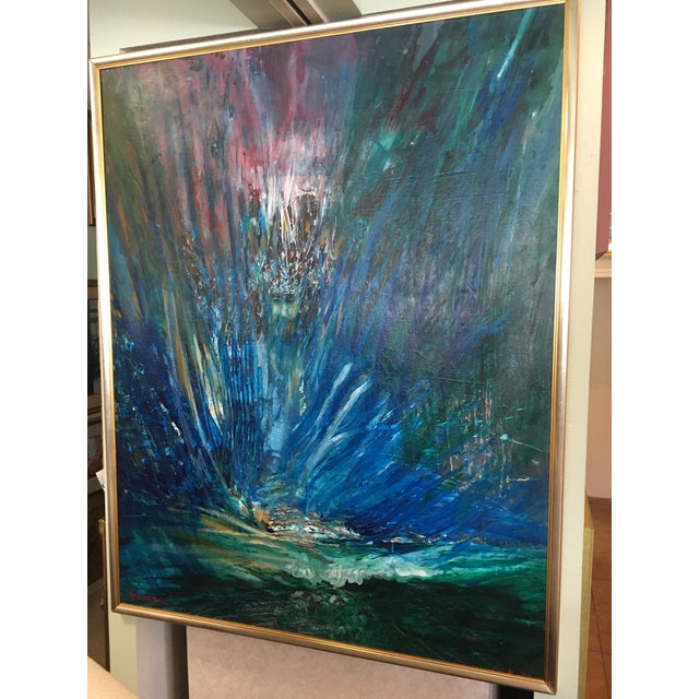 Yoram Raanan Moses Parting the Red Sea - Image 2 of 8