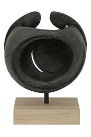 Image of Bronze Sculpture