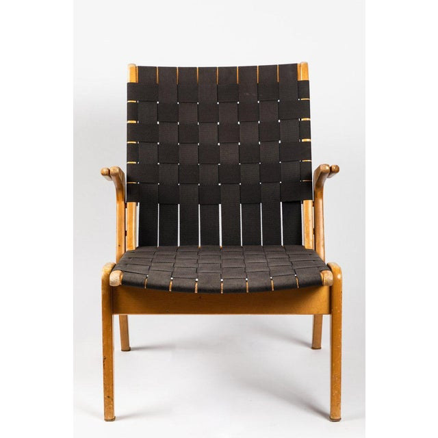 1950s Vintage Ilmari Tapiovaara Colette Lounge Chair For Sale In Los Angeles - Image 6 of 13