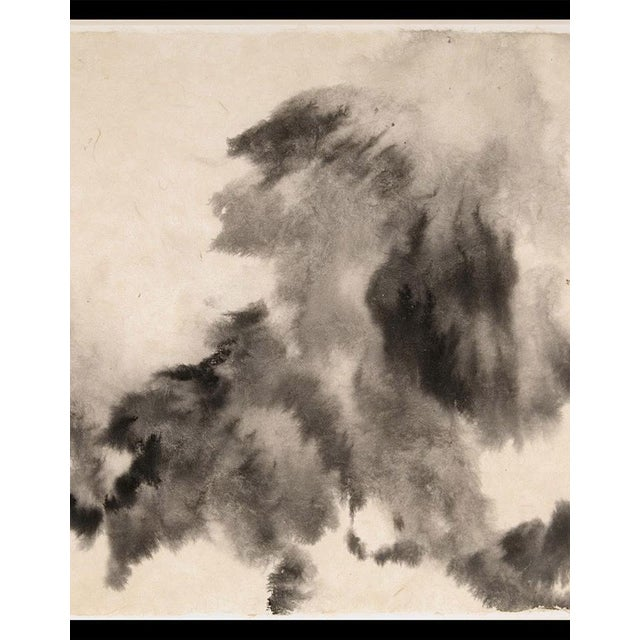 I began this practice 30 years ago under the tutelage of Koho Yamamoto, a sumi master, who learned the art form during her...