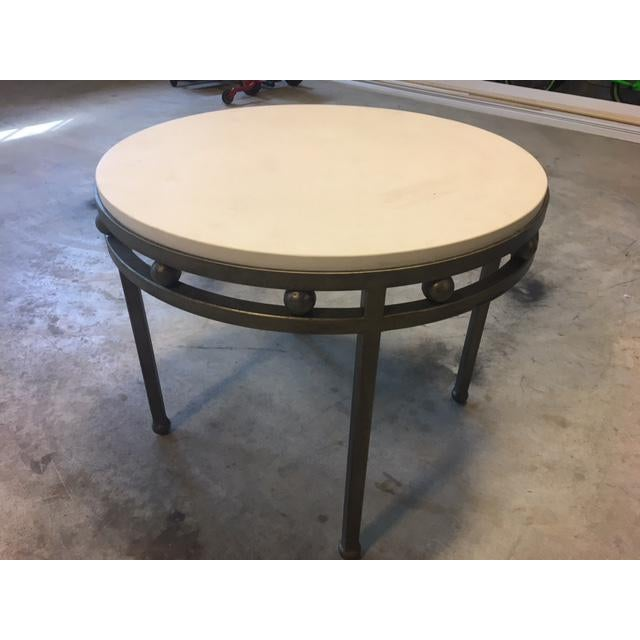 Salvations, Handmade Occasional Table - Image 6 of 7