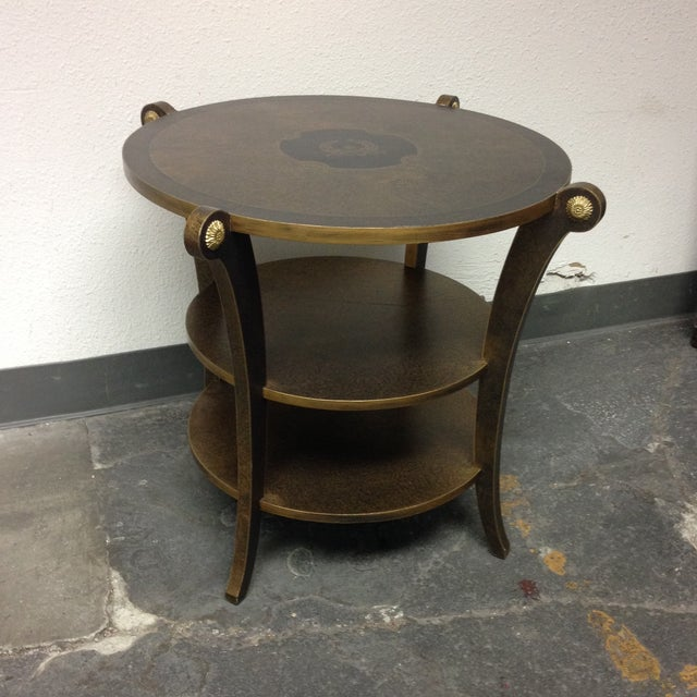 Art & Commerce Alexandria Occasional Table - Image 8 of 9