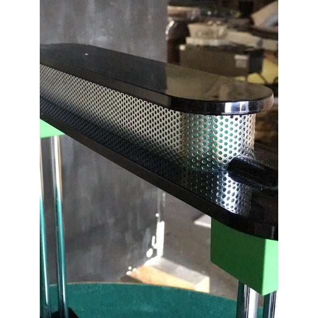 Ettore Sottsass Italian Table Lamp For Sale In Los Angeles - Image 6 of 6