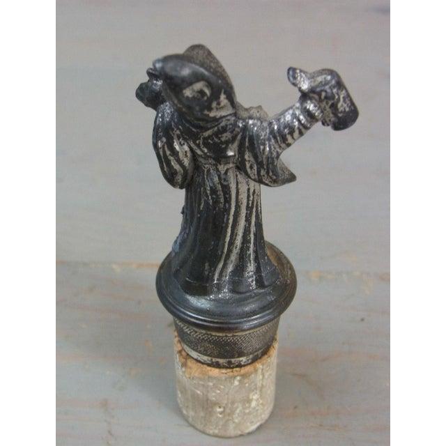 Munich Kindl Child Monk Souvenir Bottle Topper - Image 4 of 8