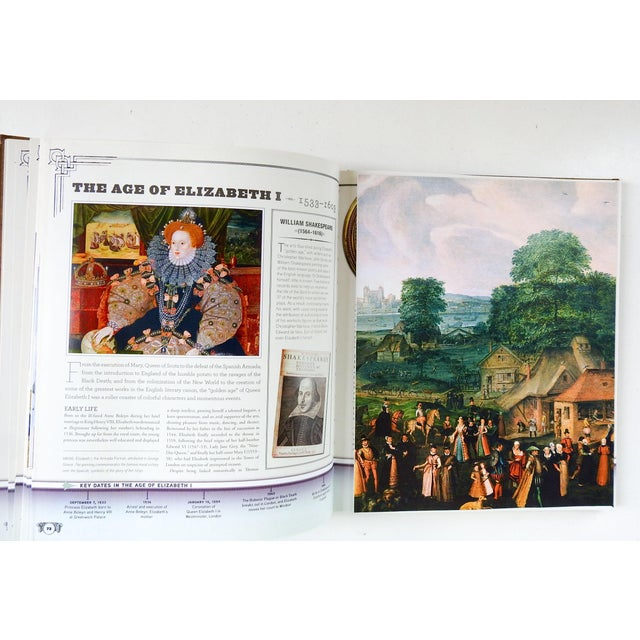 National Geographic History Book: An Interactive Journey For Sale - Image 10 of 13