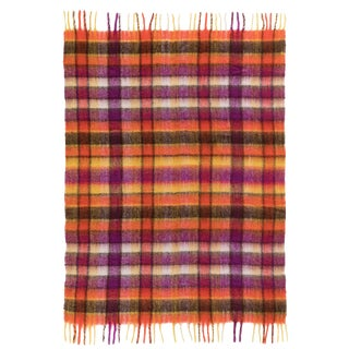 Hinterveld Africa Blanket - Ilanga For Sale