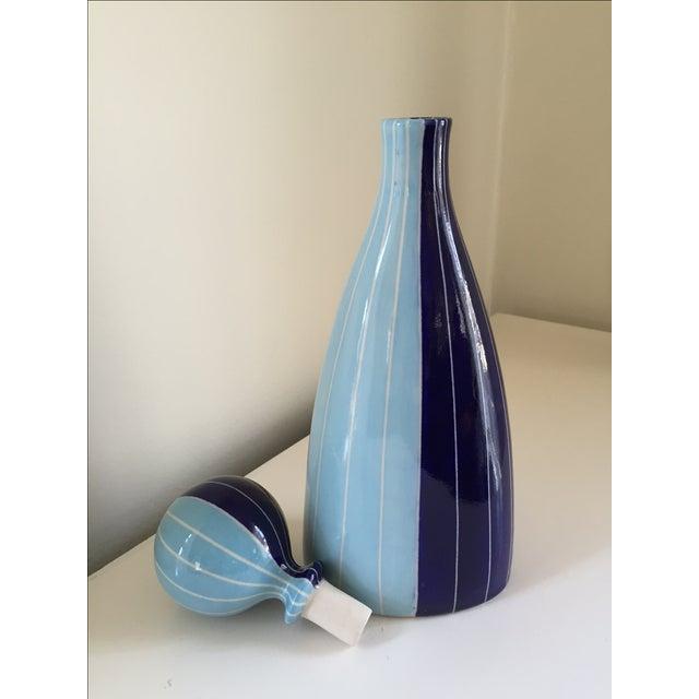 Jonathan Adler Vintage Jonathan Adler Vase For Sale - Image 4 of 5