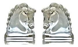 Image of Transparent Bookends
