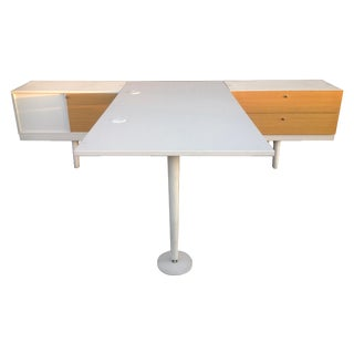 Vitra Level 34 Modular Office Desk For Sale