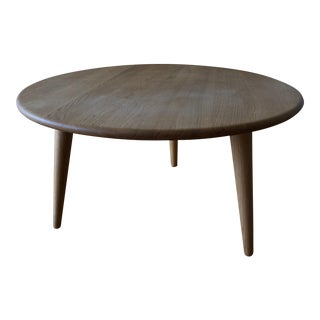 Hans Wegner for Carl Hansen Ch008 Oak Coffee Table