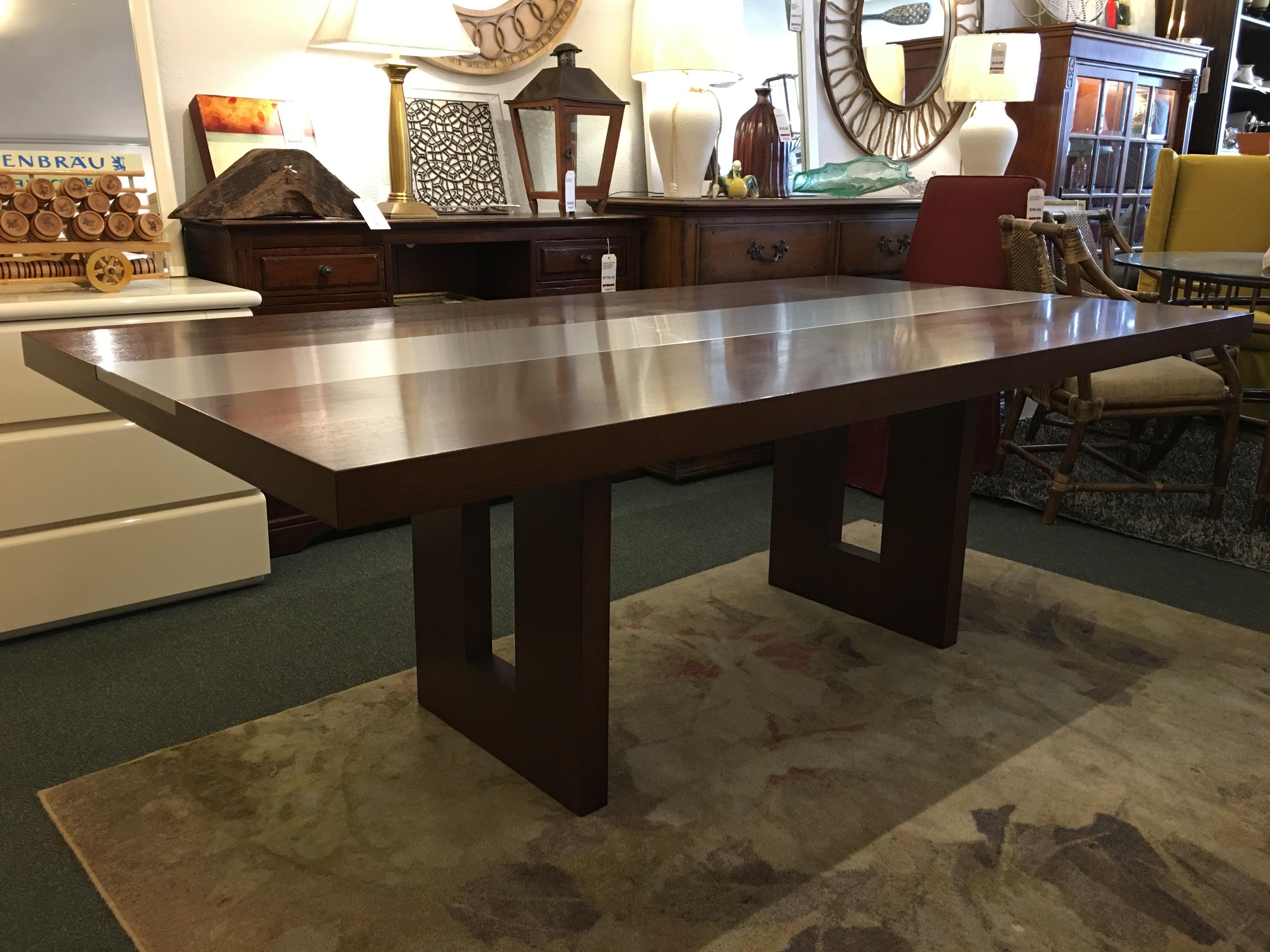 Creative Elegance Zen Dining Table   Image 2 Of 11