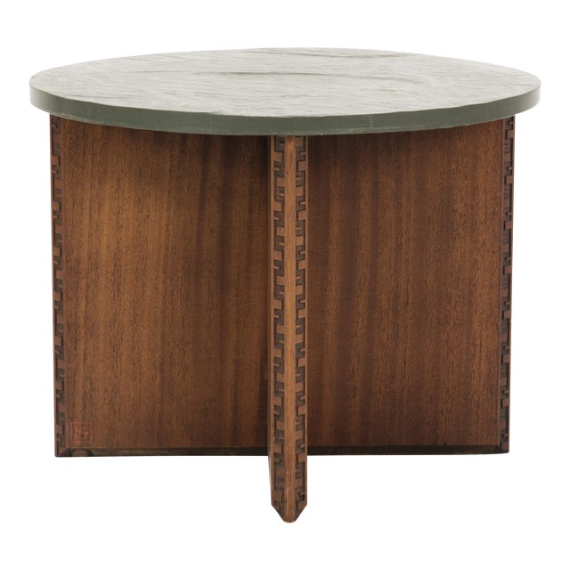 Frank Lloyd Wright Side Table For Sale