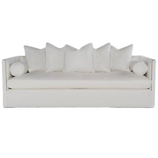 Highland House Etienne Scatter Back Sofa For Sale