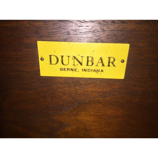 Vintage Dunbar Coffee Table or Bench - Image 7 of 7