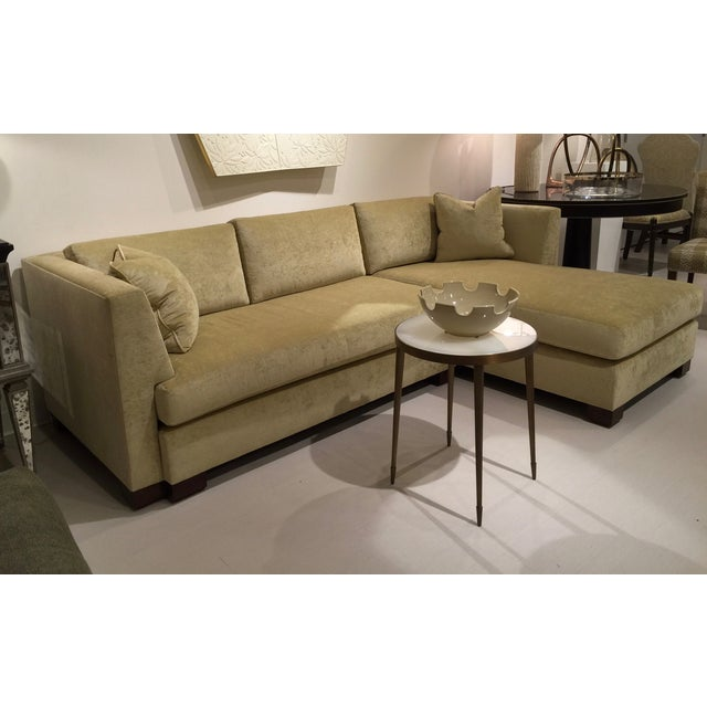Baker Hudson Sectional - Image 4 of 9