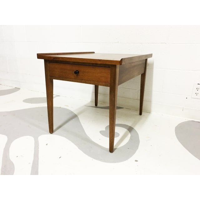 American of Martinsville Side Table - Image 2 of 6