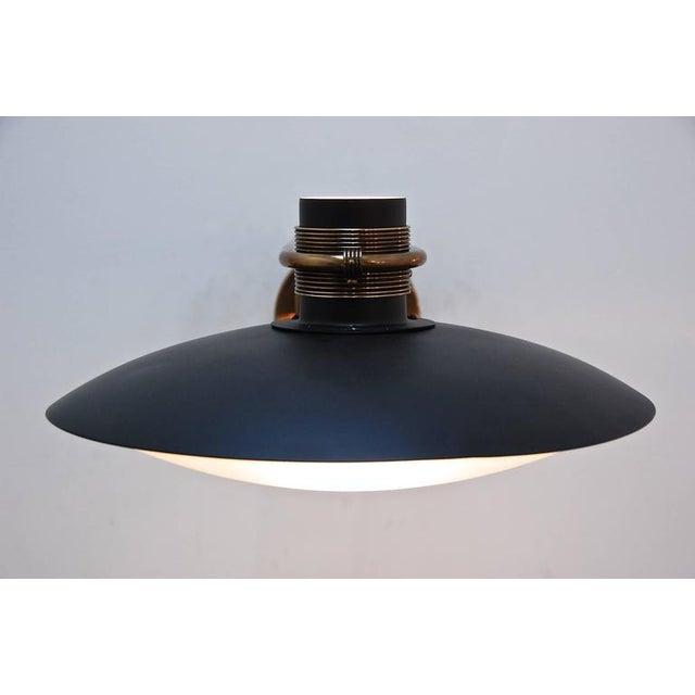Italian Studio Wall Lamp For Sale - Image 9 of 10