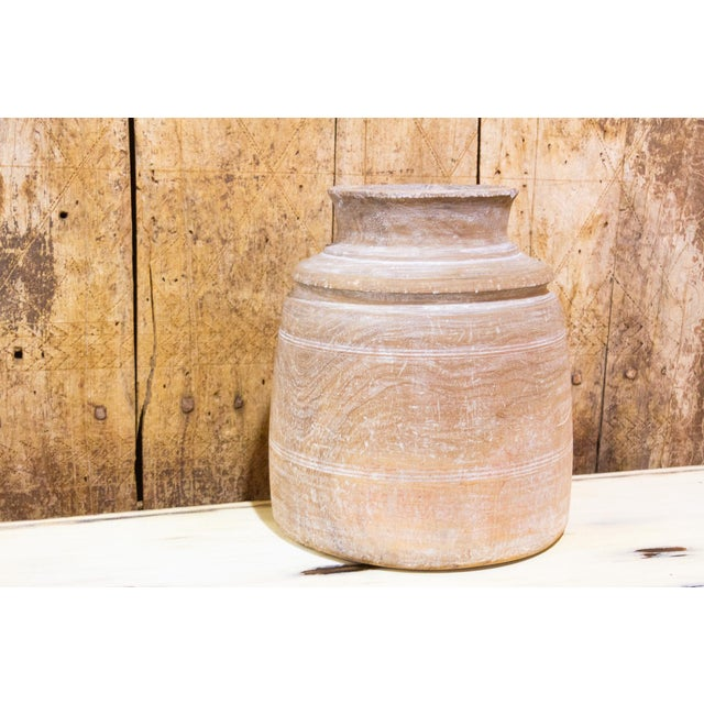 19th Century Tila Nepalese Tribal Ghee Pot For Sale - Image 5 of 7