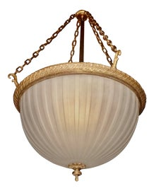 Image of Hanging Pendant Lights