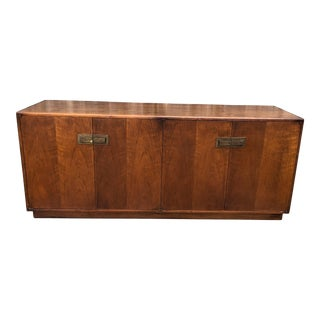 Mid-Century Modern Milo Baughman for Founders Credenza/Buffet For Sale