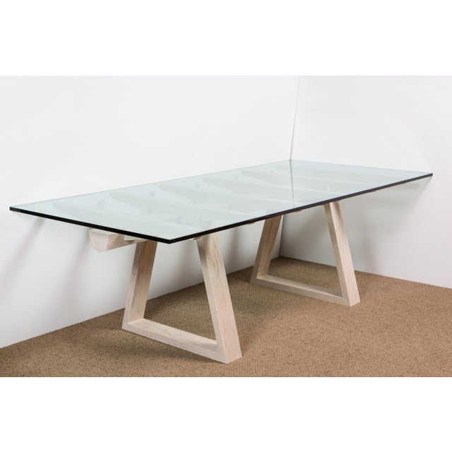 Paul Marra Vertebrae Dining Table For Sale In Los Angeles - Image 6 of 11