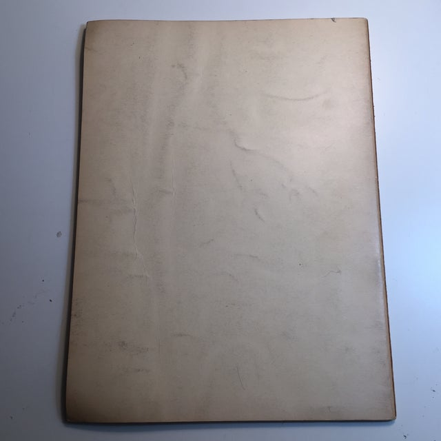 Extremely scarce. New York: Whitney Museum of American Art, 1946. First edition. Softcover with pictorial wraps. 60pp....
