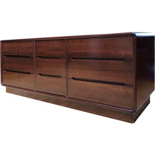 Sun Cabinet Scandinavian Modern Dresser For Sale