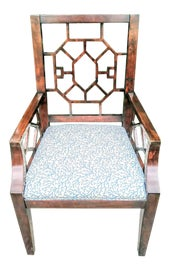 Image of Thomasville Accent Chairs