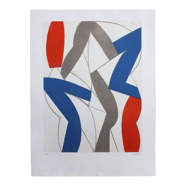 """Alain Clément """"14av11g-2014"""", Print For Sale"""