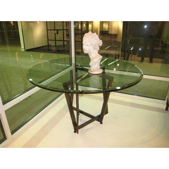 "Italian Italian ""Soqquadro"" Center Table For Sale - Image 3 of 6"
