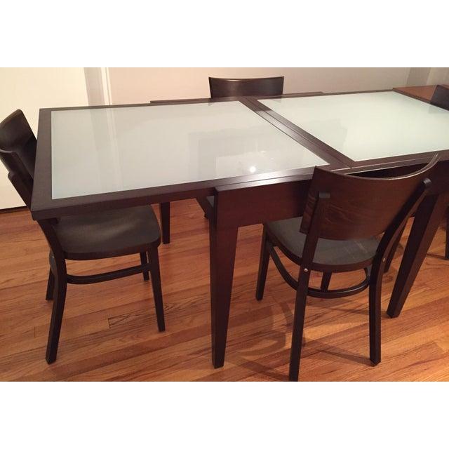 Design Within Reach Modern Dining Set