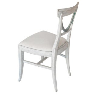 Set of Painted Dining Chairs Preview