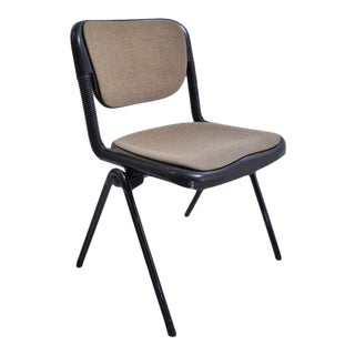 1970s Italian Vertebra Chair by Piretti for Castelli For Sale